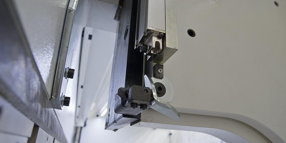Пресс тормозная система Reflex